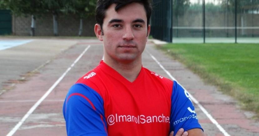 Skoll Imanol Sánchez
